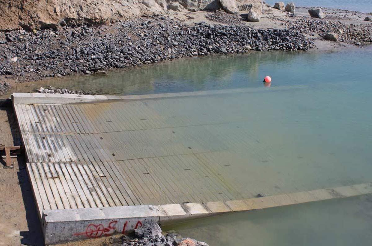 Slipway Design