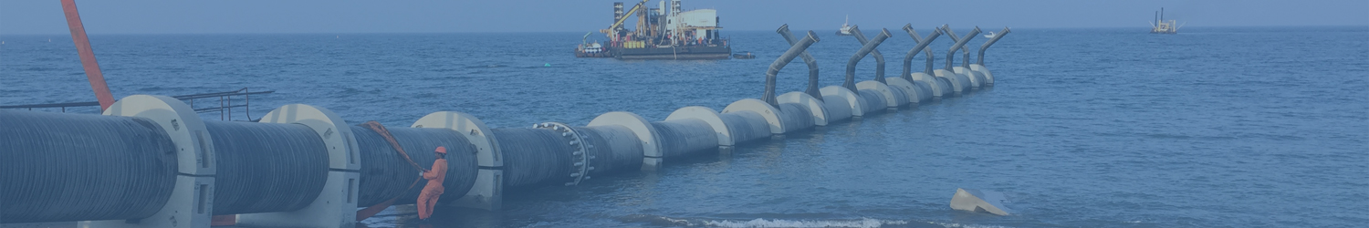 union dredgers PROJECTS